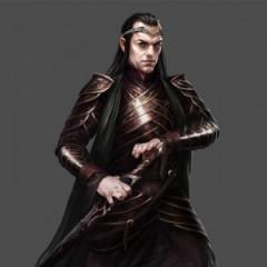 Лорд Элронд